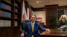 Japan's Suga to order new economic stimulus as early as November - Nikkei