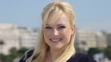 Meghan McCain reveals strangers tell her she looks 'less fat in person'