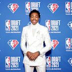 Raptors select Scottie Barnes 4th overall in 2021 NBA Draft
