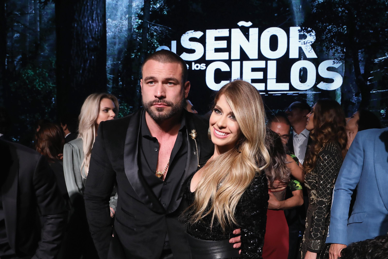 Mexican telenovela star Rafael Amaya's incredible success, from singer to  'El Señor de los Cielos'