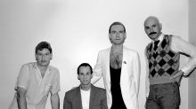 Rock in Rio: King Crimson, banda de 50 anos,  estreia no Brasil