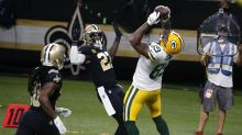 Did Packers get away with pass interference for go-ahead TD against Saints?