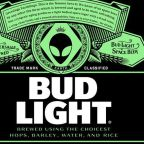 Bud Light Unveils New Area 51-Inspired Packaging in Honor of the Alien Raid