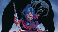 How to make it as a comic book writer, by 'Hit-Girl's' Jeff Lemire