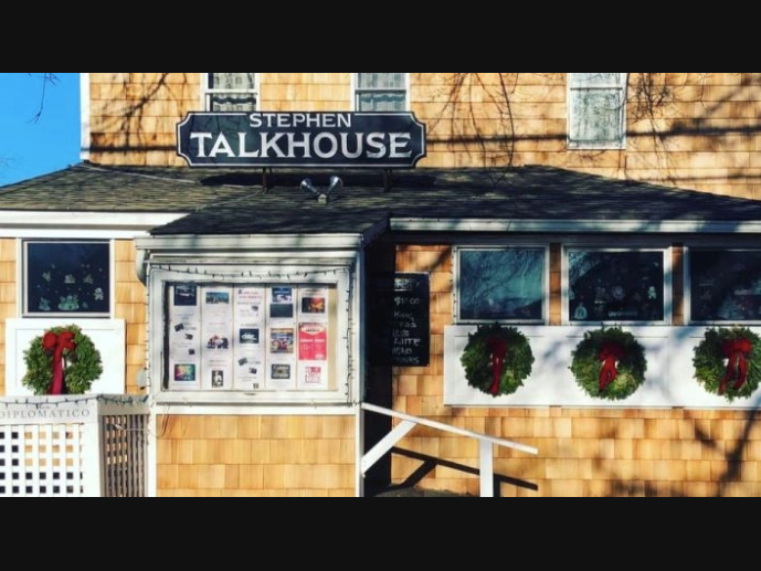 The Stephen Talkhouse, an iconic venue where A-list musicians have played over 50 years, has struggled like many businesses to keep staff aboard during the pandemic.