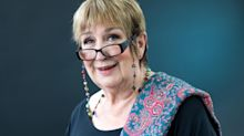 'You wouldn't get me on a plane for any money' – Jenni Murray on her pandemic holiday plans
