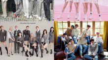 Spotify Umumkan Daftar Artis dan Lagu K-Pop Terpopuler Sepanjang Tahun 2020