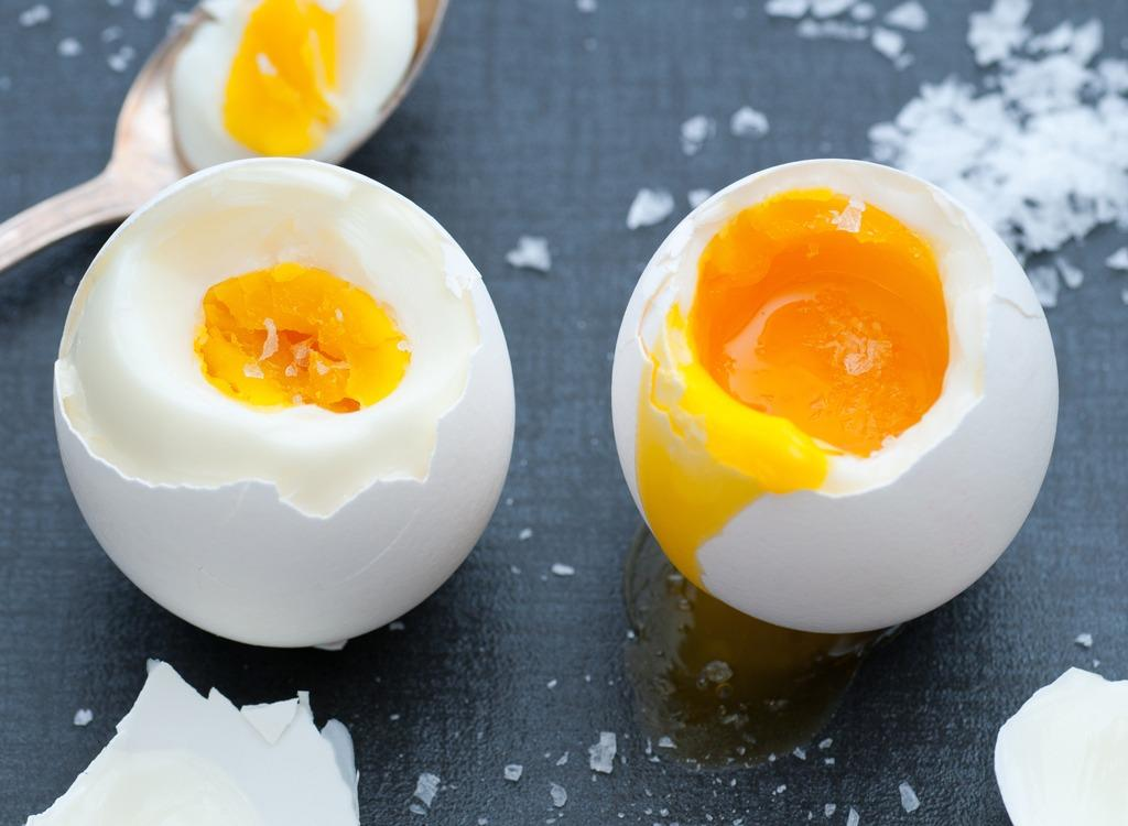 cooking eggs for weight loss