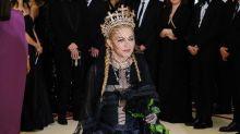 Madonna llegó a pensar 'por un segundo' aspirar a la presidencia de Estados Unidos