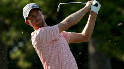 Wyndham Championship: Webb Simpson ready to compete 'regularly' on Tour