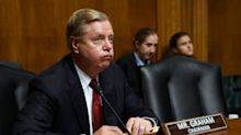 Republican Group Serves Up Scathing Elections Reminder To Lindsey Graham