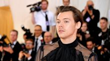 Cryptic tweet sends Harry Styles fans into meltdown