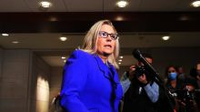 The Race to Replace Liz Cheney Is a Trump Sideshow