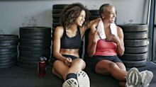From your 20s to your 70s: How to get fit at any age – and stay that way