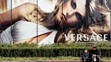 Versace 'deeply sorry' for T-shirts that sparked outrage in China