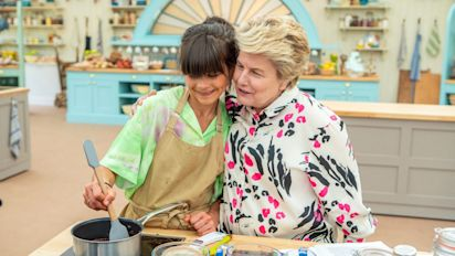 The Great British Bake Off 2019: semi-final recap - A near shock but can anyone stop pocket rocket Steph now?