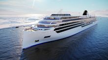 Cruise line launched for 'curious explorers', featuring 44-day expedition to Antarctica