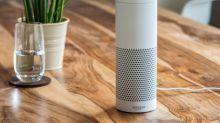 Hey Alexa, Which Chipmaker Found Life After Smartphones?