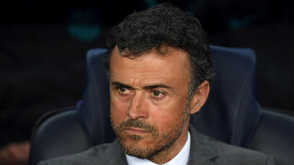 """Luis Enrique carica il Barcellona: """"Clasico una finale, vittoria unico risultato"""""""