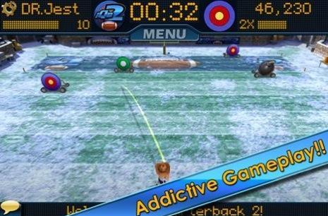 TUAW's Daily iPhone App: iQuarterback 2 Pocket Edition