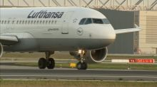 Lufthansa's growth clipped by plane delivery delays