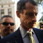 Former Rep. Anthony Weiner Released From Prison