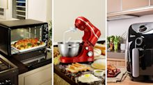 8 eletrodomésticos para ter uma cozinha mais prática