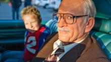 Johnny Knoxville on Stunts, Cell Phones, and the Star-Studded New 'Bad Grandpa .5'