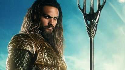 Production on DC's Aquaman has officially wrapped