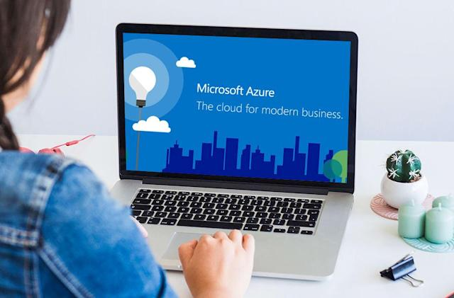 Launch an IT career with this $29 Azure training