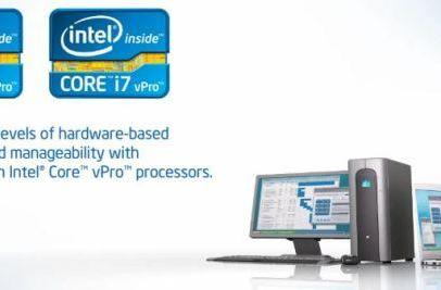 Intel brings vPro to Sandy Bridge CPUs, makes losing your work laptop slightly less painful