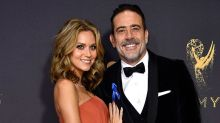 'The Walking Dead' Star Jeffrey Dean Morgan on Ben Affleck's Apology to Wife Hilarie Burton