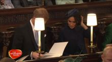 Are Meghan and Harry expecting?