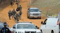 Alleged Ala. Hostage-Taker Had Court Date