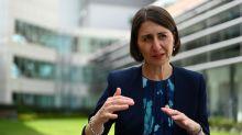 Online trolling getting worse: NSW premier