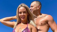 MAFS star Jessika Power splits from new beau after four months