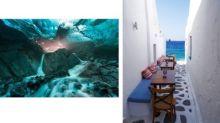 "Princess Cruises Announces ""Sea to Sky Princess"" Destination-Inspired Photo Contest Grand-Prize Winners"