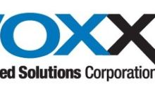 VOXX Advanced Solutions and Motion Intelligence Announce Partnership in Release of New Fleet Safety Technology