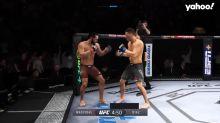 EA causa polêmica com anúncios em UFC