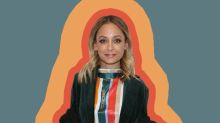 Nicole Richie tells us her beauty resolution for 2018 and the products on her holiday wish list