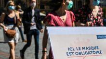 EN DIRECT - Coronavirus : tours de vis sanitaires à travers le monde