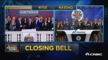 Closing Bell Ringer: May 22, 2018
