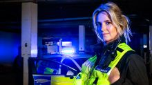 'Loose Women' star Penny Lancaster threatened with stabbing on 'Famous and Fighting Crime'