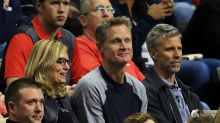 Steve Kerr is still probably out for Game 1: 'As of right now, I will not coach Thursday night'