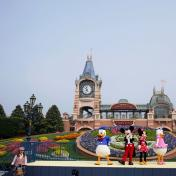 Shanghai Disney Resort says investigating travel platform over Uighur refusal