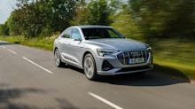 First Drive: Audi's e-tron Sportback is a sleek new take on the electric SUV