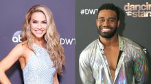 'DWTS's Chrishell Stause and Keo Motsepe share flirty photo confirming romance