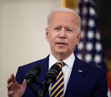 White House stands firm against increasing gas tax as Biden, senators prepare to meet on infrastructure