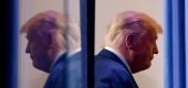 President Trump. (Reuters)