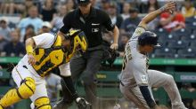 Series Preview: Milwaukee Brewers vs. Pittsburgh Pirates